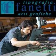 Tipografia Fanetti:Tipografie a Genova Sestri Ponente