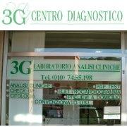 3g Laboratorio Analisi:Diagnostica a Genova