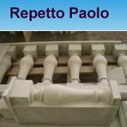 Repetto Paolo Marmi e Graniti:Marmi e Graniti a Genova