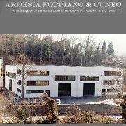 Foppiano e Cuneo Ardesia:Ardesie a Cicagna