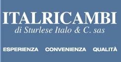 Italricambi:Autoricambi a La Spezia