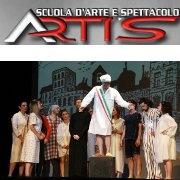 Arti's:Scuole di Ballo a Genova
