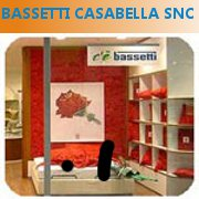 C'è' Bassetti:Biancheria per le nozze a Genova Sampierdarena
