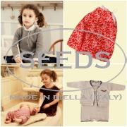 Seeds:Abbigliamento a Borriana