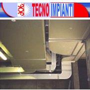 Tecnoimpianti Sas:Condizionamento Aria Impianti a Masserano