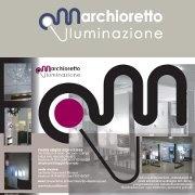 Fal di Marchioretto:Illuminazione a Genova