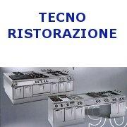 Tecno Ristorazione:Cucine per comunità a Genova
