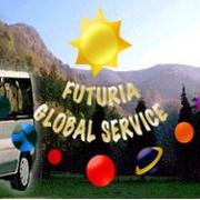 Futuria Global Service - Autonoleggio con conducente