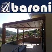 Baroni snc:Tennde da sole a Genova