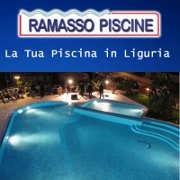 Ramasso Piscine:Piscine ad Albenga