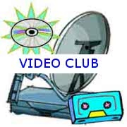 Video Club:Videoteche a Busalla
