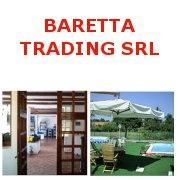 Baretta Trading Srl:Mobili da giardino a Novi Ligure