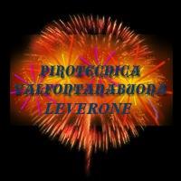 Leverone Gian Pietro:Fuochi d'Artificio a Cicagna