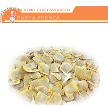 Raviolificio San Giorgio:Pasta Fresca a Ceriale