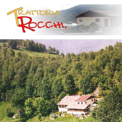 Trattoria Rocchi:Trattorie a Graglia