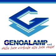 GenoaLamp:Lampadari a Genova Centro