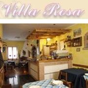 Trattoria Villa Rosa:Ristoranti in Val Graveglia