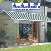 A.A.I.S.:Serramenti a Genova