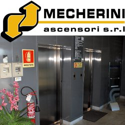 MECHERINI ASCENSORI SRL