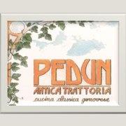 Trattoria Pedun:Trattorie tipiche a Carasco