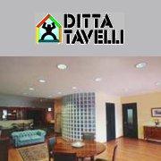 Ditta Tavelli:Edilizia a Novi Ligure