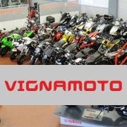 Vigna Moto:Moto Usate ad Asti
