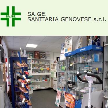 SA.GE SANITARIA GENOVESE s.r.l.