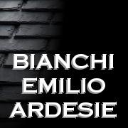 Bianchi Emilio Ardesie:Ardesie a Genova