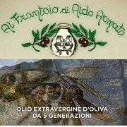 Frantoio Armato:Olio Extavergine d'oliva ad Alassio