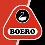 Boero Bartolomeo Spa:Colori e Vernici a Genova