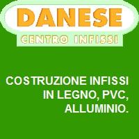 DANESE CENTRO INFISSI Snc