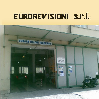 Eurorevisioni S.r.l.:Revisioni a Genova Cornigliano