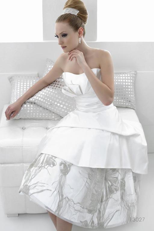 Molinari Spose:Abiti da Sposa a La Spezia