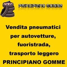 PRINCIPIANO EZIO GOMME