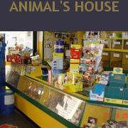 Animal's House di Orsenigo Marzorati:Animali a Genova Pegli