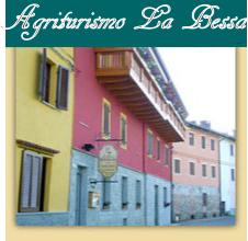 Ristorante La Bessa:Ristoranti a Magnano