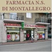 FARMACIA N.S. DI MONTALLEGRO CHI SIAMO
