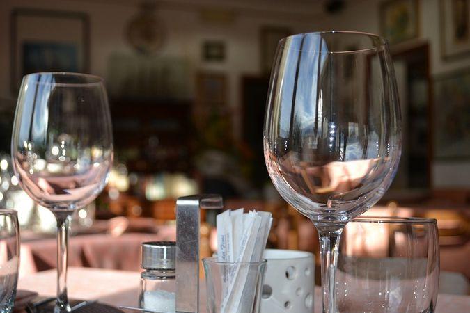 Bar Ristorante Bellavista Sas:Ristoranti a Cervo