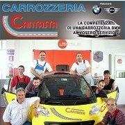 CARROZZERIA CANTASTA