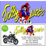 JOLLY MOTO RICAMBI