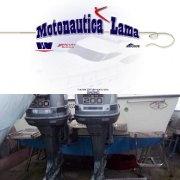 Motonautica Lama:Nautica a Camporosso