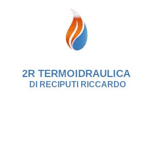 2R TERMOIDRAULICA DI RECIPUTI RICCARDO