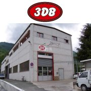 3 D.B snc di DE BENEDETTI MASSIMO & C.