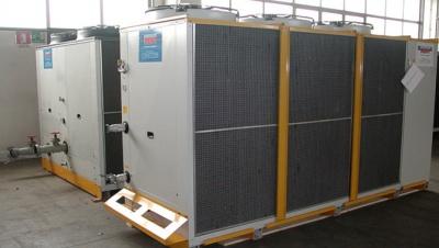 Climatizzatori d'aria