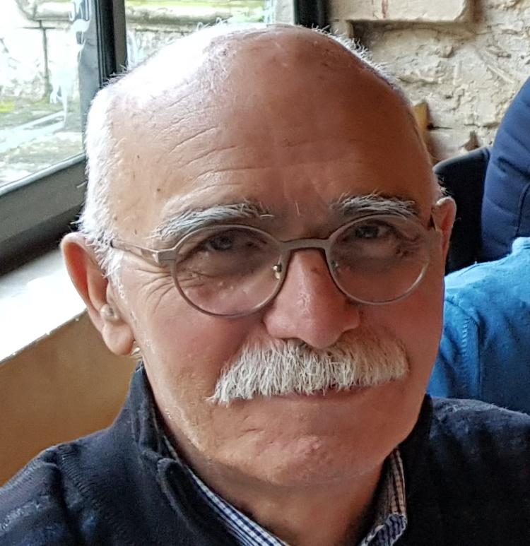 Dott. Agr. Giorgio SPARACINO