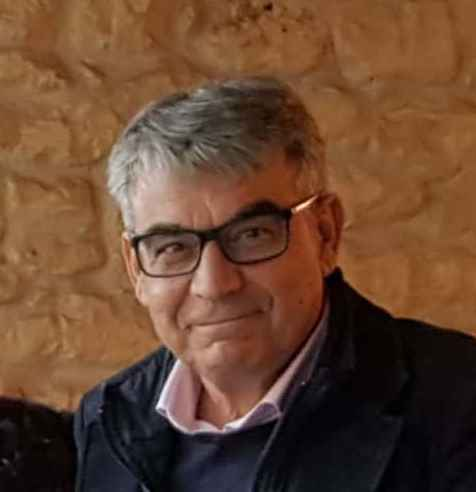 Vice Presidente  Dott. Agr. Roberto FAZIO