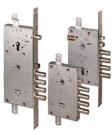 Apertura porte e sostituzione serrature