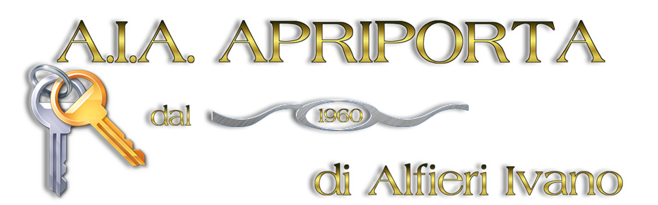 A.I.A. APRIPORTA DAL 1960 di ALFIERI IVANO