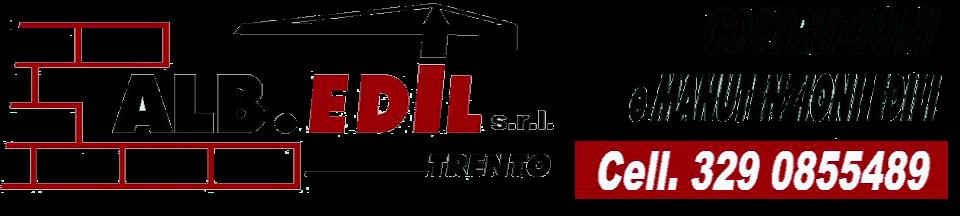ALB EDIL S.R.L.