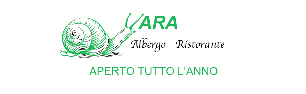 ALBERGO RISTORANTE VARA